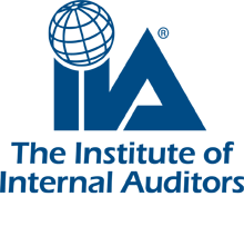 Logo The Institute of Internal Auditors
