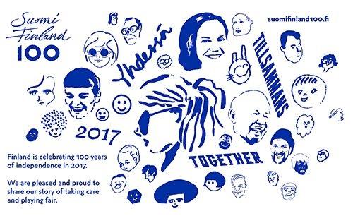 Ráðstefna IIA Finland þann 9-10 Febrúar 2017