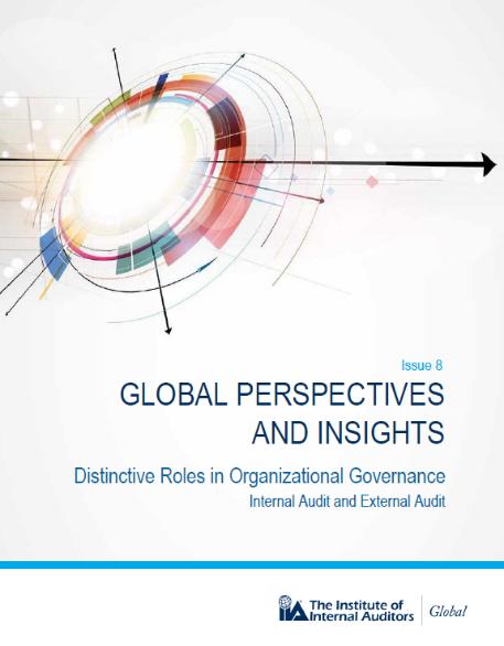 Nýtt tölublað Global Perspectives and Insights komið út