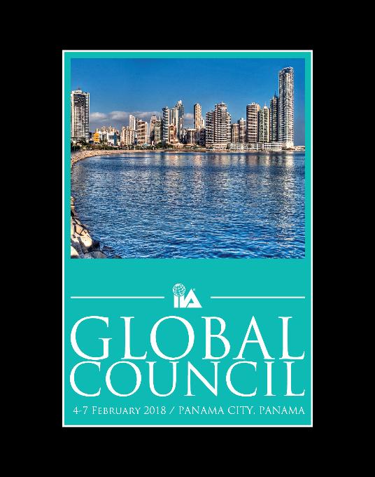 Global Council 2018