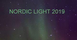Nordic Light ráðstefnan