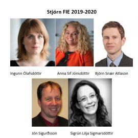 Skýrsla stjórnar 2018-2019 og ársreikningur 2018