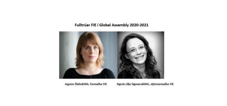 Breytingar hjá Alþjóðasamtökum innri endurskoðenda – Global Assembly