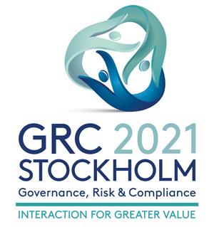 GRC Conference 2021 – IIA Svíþjóð